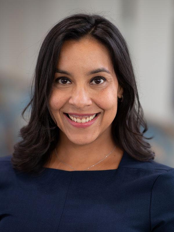 Cristina Gonzalez, MD